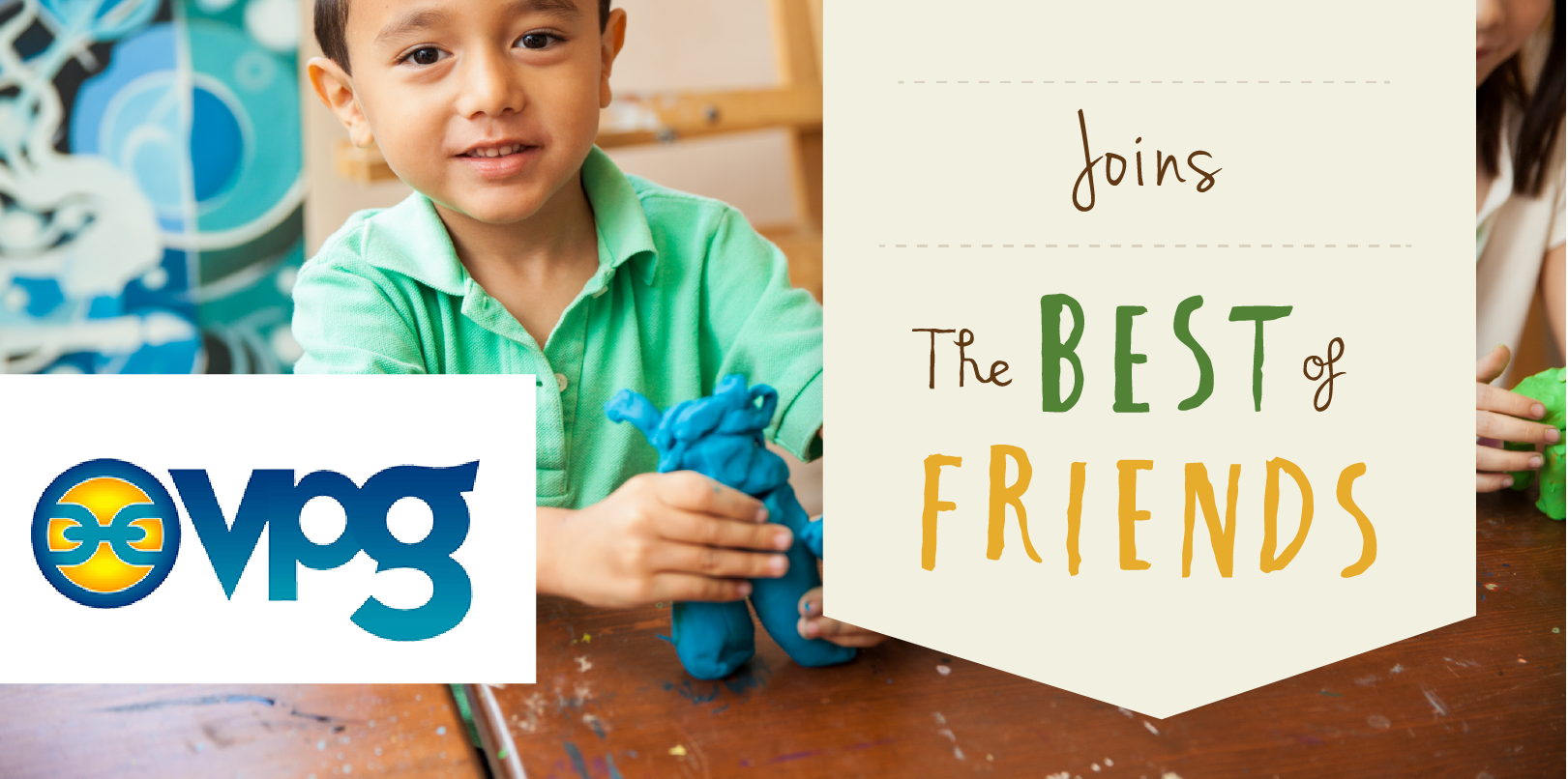 The Best of Friends is a SEL program by Quirky Kid.